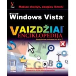 Windows Vista vaizdžiai....