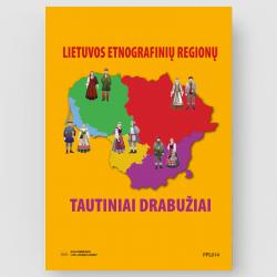 Lietuvos etnografinių...