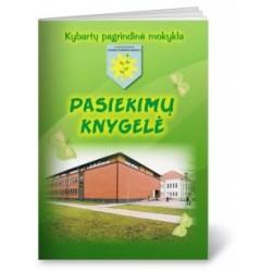 Kybartų pagrindinė mokykla