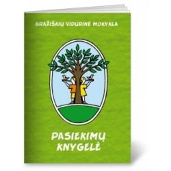 Gražiškių vidurinė mokykla