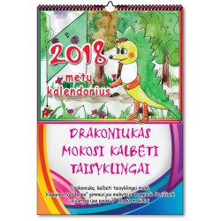 Kalbos kultūros kalendorius