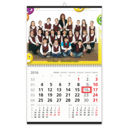 Kalendorius su...