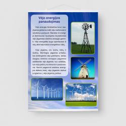 Vėjo energijos panaudojimas