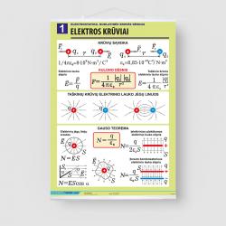 Elektros krūviai