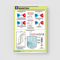 Magnetikai