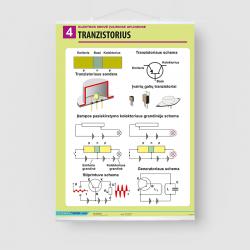 Tranzistorius