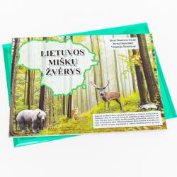 Lietuvos miškų žvėrys