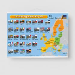 Europos sąjungos valstybės