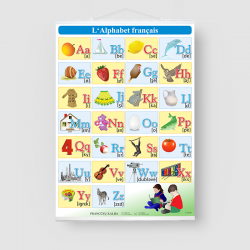 L'Alphabet français I