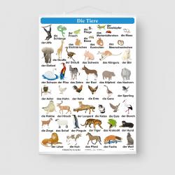 Die Tiere