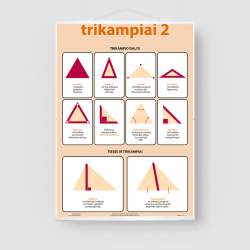 Trikampiai (2)