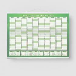 Mokslo metų kalendorius...